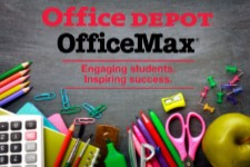 OfficeMax clipart
